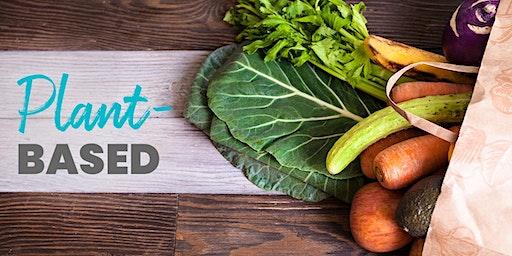 Allen Dietitian Store Tour: Whole Foods Plant Based