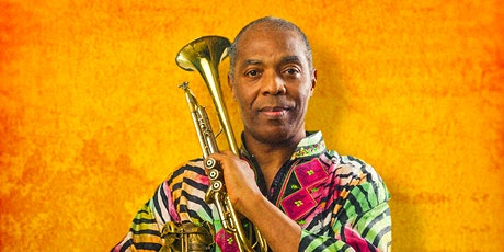 Femi Kuti & The Positive Force {CANCELLED} tickets