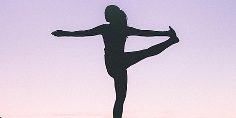 TSE presents Sunday Sessions: in-store yoga with Rita tickets