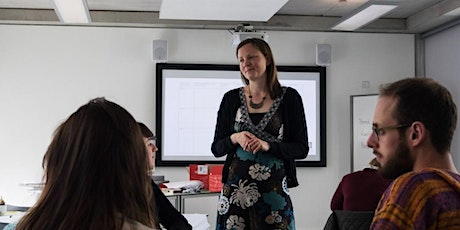 Carbon Literacy Train the Trainer Course - April 2020 tickets
