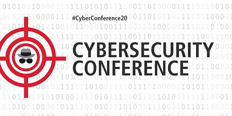 Cybersecurity Conference tickets