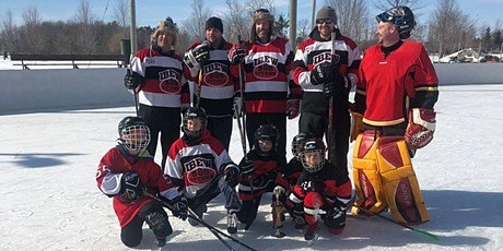 Kars ODR All Ages Family Day Weekend 4on4 Hockey Tourney & Lobster Boil tickets