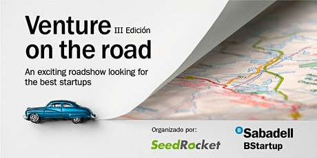 III Venture On The Road - Bilbao entradas