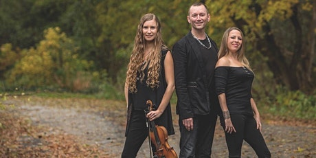 Willowbank Salon Series: Thorn and Roses tickets