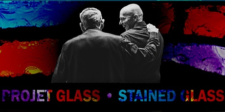 Music at Tabaret : STAINED GLASS - An Afternoon of Chamber Music of Philip Glass tickets