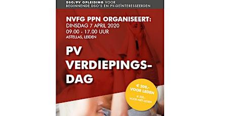 NVFG PV Verdiepingsdag  tickets