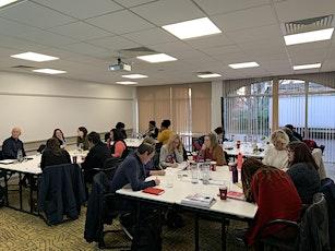 Workshop Gateshead: Treating Trauma tickets