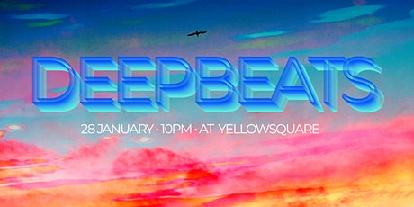 Deepbeats Party - The Yellow Bar biglietti