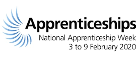 NAW 2020 - Apprentice Q&A sessions - Coventry 2 tickets