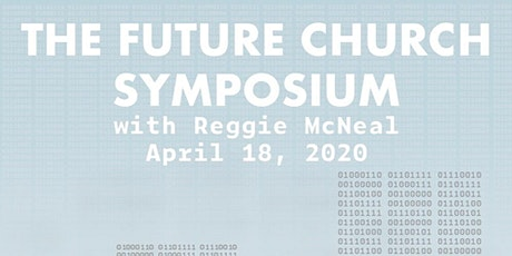 Future Church Symposium tickets
