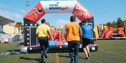 Total Bounceout Purley