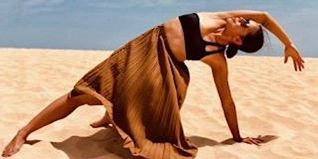MY BUDDHAFACE Yoga mit Loan tickets