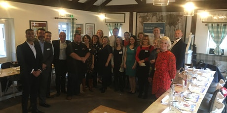 4N March Business Networking tickets