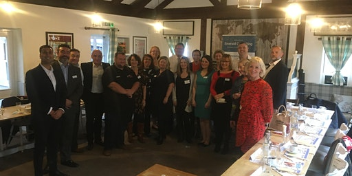 4N March Business Networking