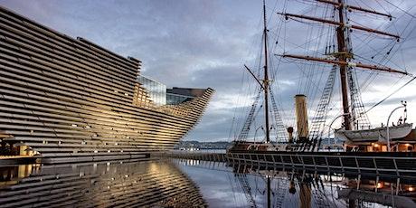 Talking Tech in Dundee - Meet the Tech Investor tickets