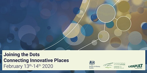 Joining The Dots - Connecting Innovative Places
