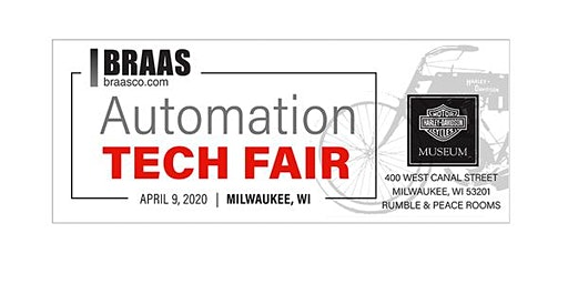 BRAAS Automation TECH FAIR
