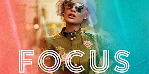 FOCUS   Design & Mode