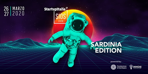 StartupItalia Open Summit - Sardinia Edition