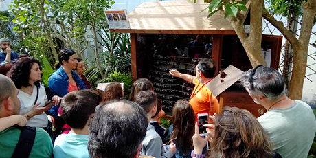 Educational albergatori - Casa delle Farfalle Milano Marittima biglietti
