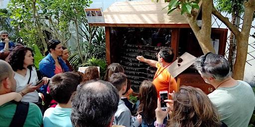 Educational albergatori - Casa delle Farfalle Milano Marittima