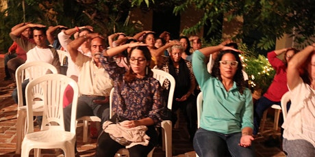 Curso gratuito de Meditacion Sahaja Yoga entradas