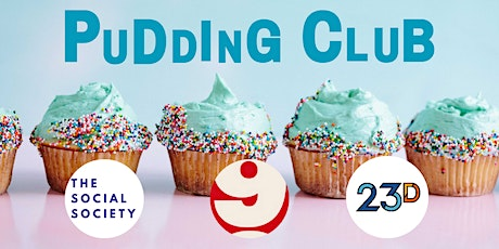 Pudding Club  'Combating loneliness through cake' tickets