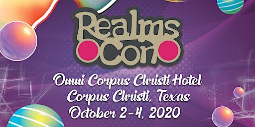 Realms Con 2020