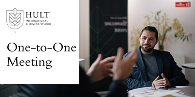 One-to-One Consultations in Frankfurt - Global One