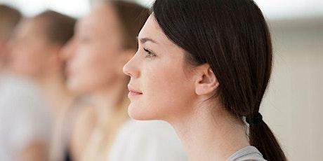 Stress Management Combining: Osteopathy/Mindfulness/NLP tickets
