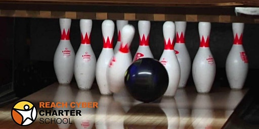 Reach Cyber - Bowling Socials!