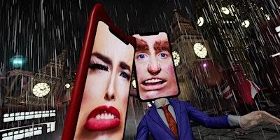 360: Virtual Reality Room