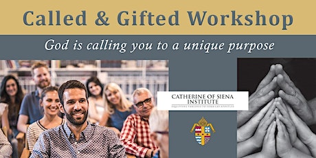 Called & Gifted Workshop tickets