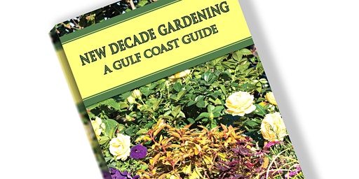 New Decade Gardening: A Book Signing with Randy Lemmon