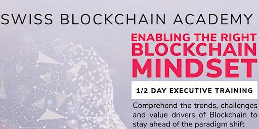 Blockchain Mindset Executive Training