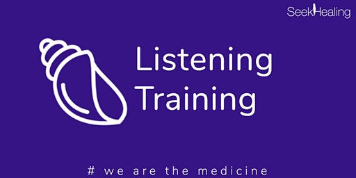 March Listening Training