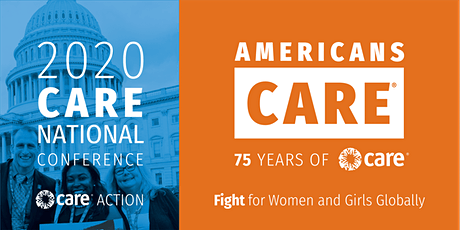 2020 CARE National Conference tickets