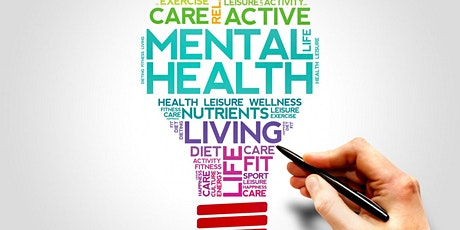 Introduction to Mental Health Awareness -  Level 2 Award (MHFA) tickets
