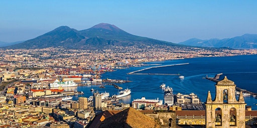 AcademyTOUR Campania 5 Maggio 2020