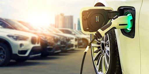 Libra Energy / E-Flux e-mobilitytraining - 25 maart 2020