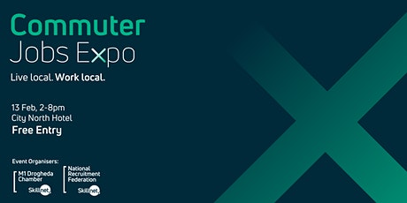 Commuter Jobs Expo 2020 tickets