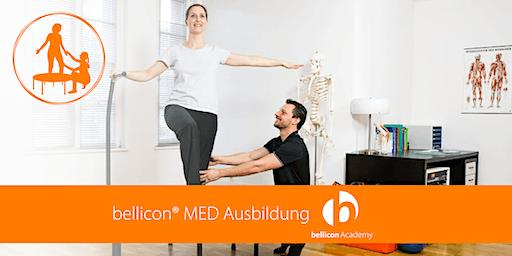 bellicon® MED Ausbildung (Luzern)