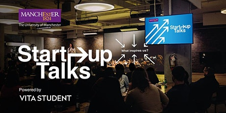 Start-up Talks: How to Build a Network tickets