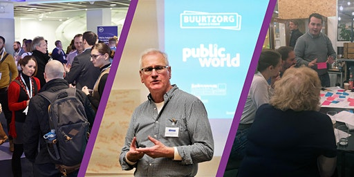 Innovation the Buurtzorg way - The future of self managing teams