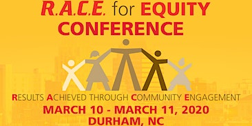 RACE for Equity Conference 2020