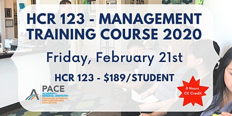 Clinic Management Training Course tickets