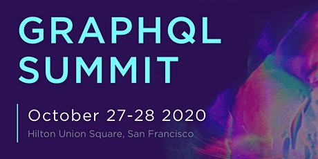 GraphQL Summit 2020 tickets