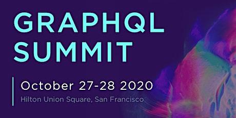 GraphQL Summit 2020 tickets