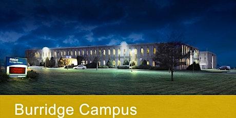 NSCC Burridge Capable, Confident & Curious Module 5&6 Educators tickets