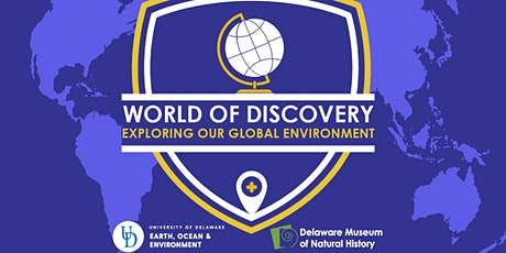 World of Discovery: More Than Navigation tickets
